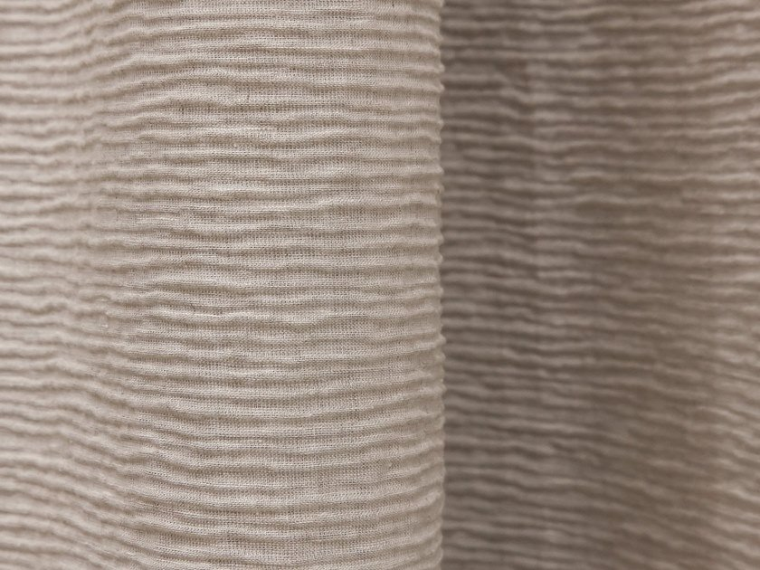 Linen fabric MORELINO by Equipo DRT