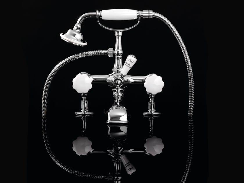 2 hole bathtub set MORRIS   Bathtub set by Devon&Devon