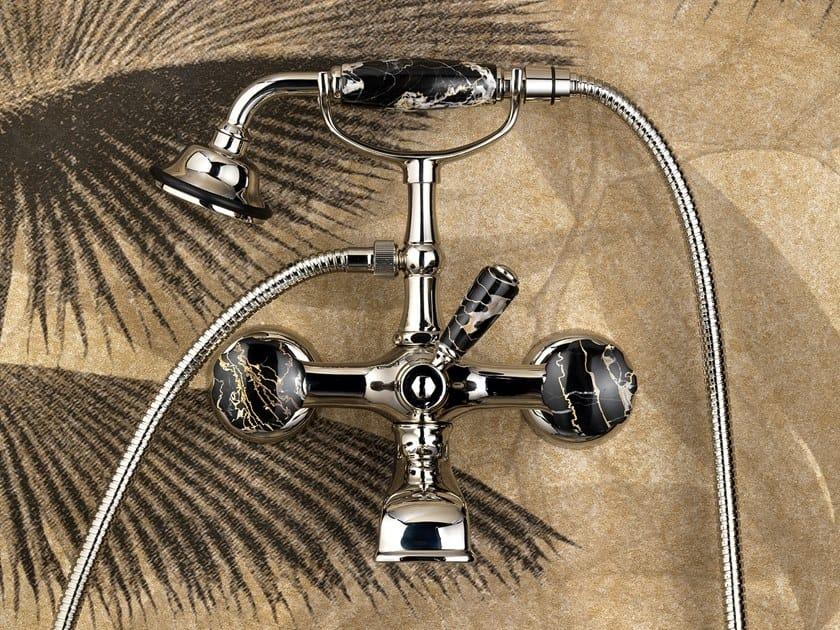 Wall-mounted bathtub tap MORRIS30   Bathtub tap by Devon&Devon
