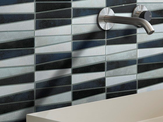 Glass mosaic MOTION by BOXER