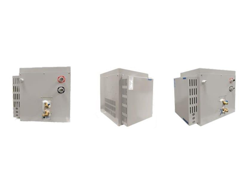 Climatizzatore senza unità esterna MOUNTED MONO SPLIT by Fintek
