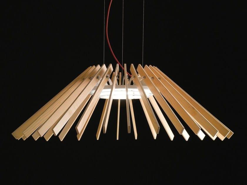 Pendant lamp MOVES | Pendant lamp by NOIDESIGN