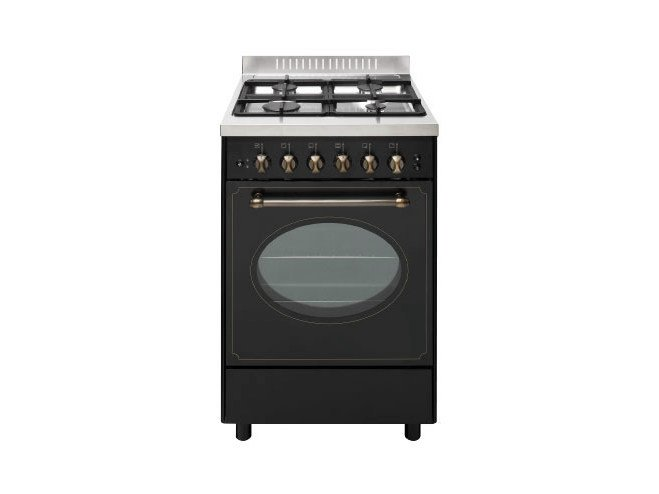 Steel cooker MQ5611VR | Cooker by Glem Gas