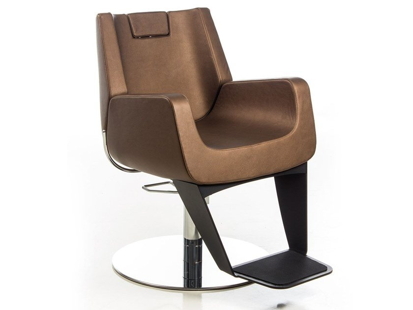 Barber chair MR FANTASY ECO by Gamma & Bross