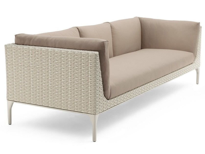Sofa MU | Sofa by Dedon