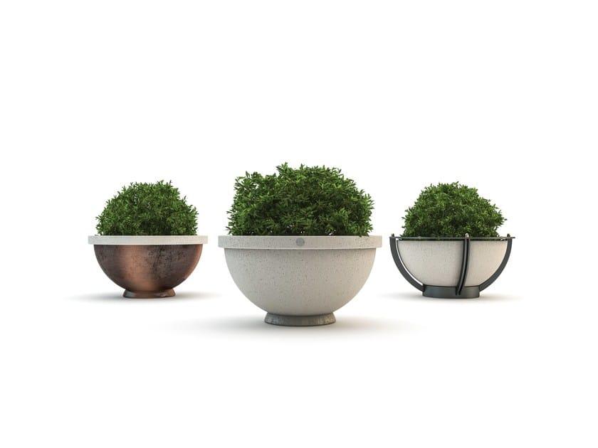 Flower pot MUG | Flower pot by Bellitalia