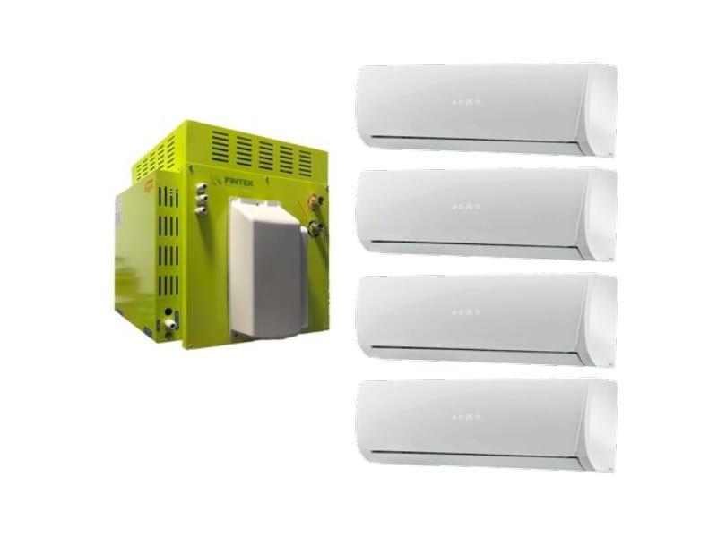 Climatizzatore multi-split a parete MULTI SPLIT PARETE by Fintek