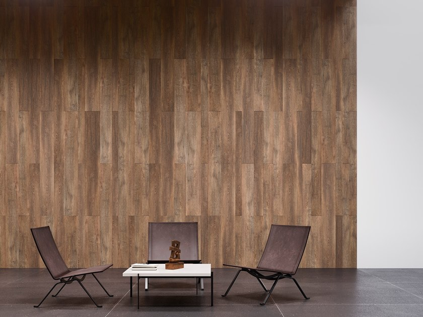 Vinyl flooring with wood effect MULTIFORMAT by L'ANTIC COLONIAL