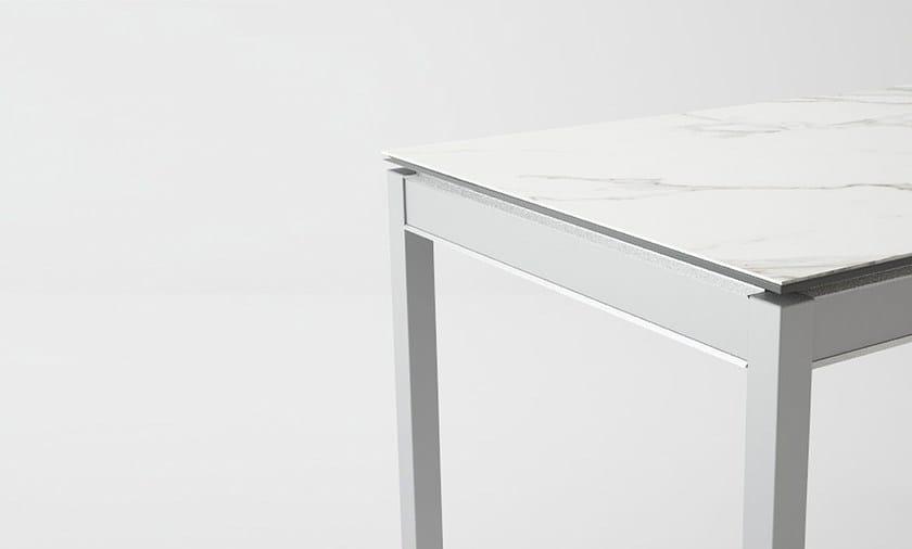 MULTIPLA | Mesa extensible By CANCIO