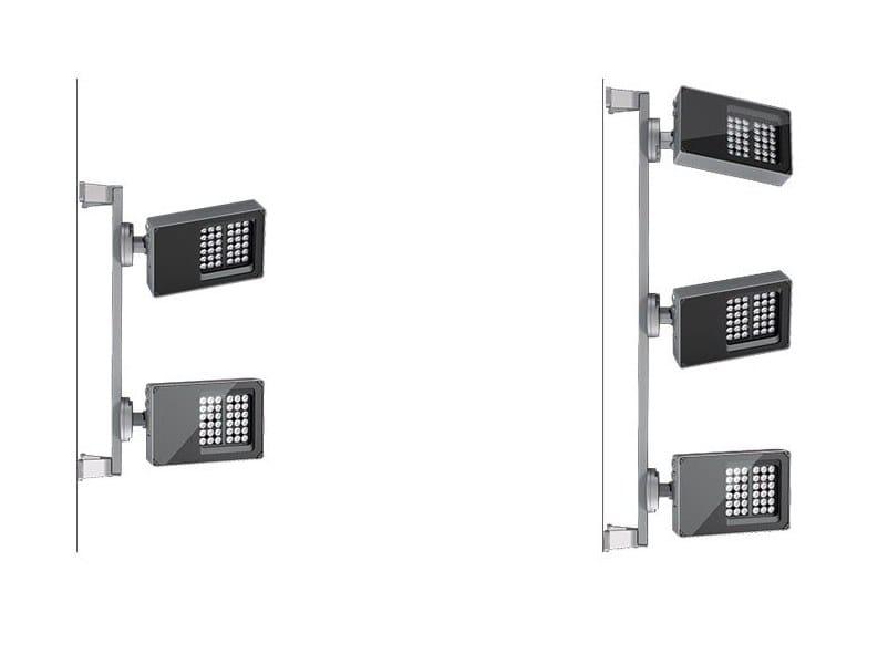 Illuminazione per esterni iguzzini archiproducts
