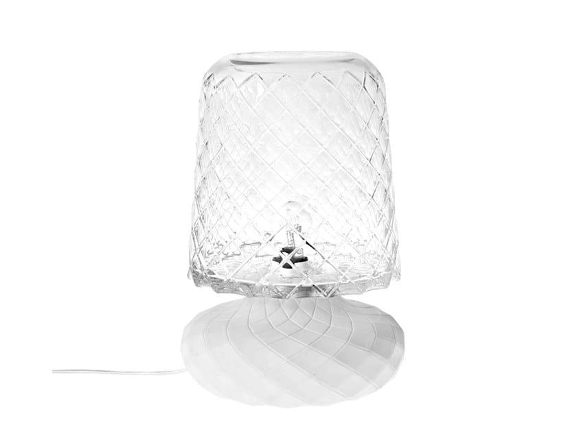 Lampada da tavolo MULTIPLY | Lampada da tavolo by Vista Alegre