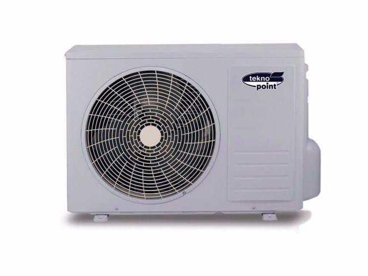 Multi-split inverter air conditioner MULTISKY by TEKNO POINT ITALIA