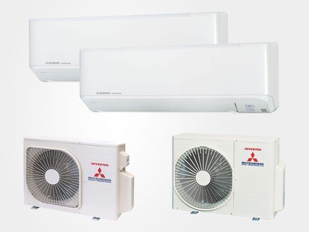 ductless mitsubishi system seer mini heat btu split views more pump mitsubishiminisplits