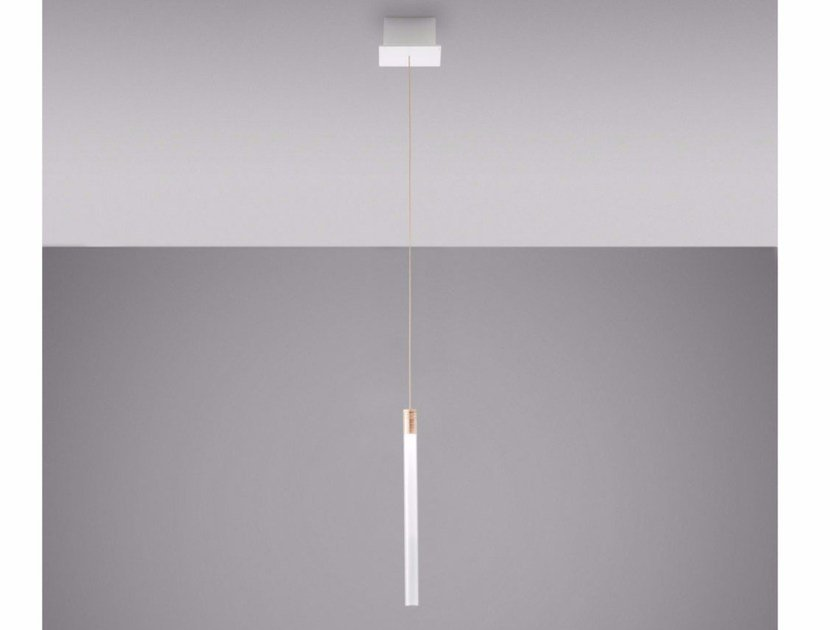 Lampade In Vetro A Sospensione : Multispot tooby lampada a sospensione by fabbian design nanne de ru