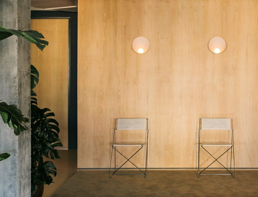 MUSA | Wall light Musa Collection By Vibia design NOTE Design Studio