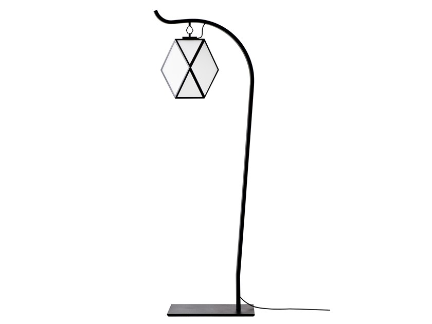 LED floor lamp MUSE OUTDOOR   Floor lamp by Contardi