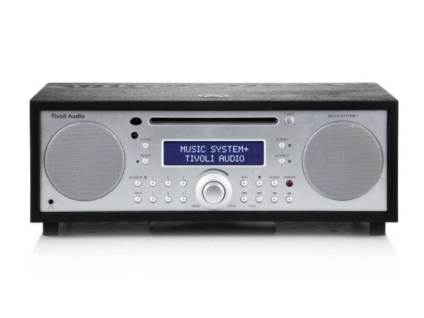 Diffusore acustico Bluetooth MUSIC SYSTEM+ BT by Tivoli Audio