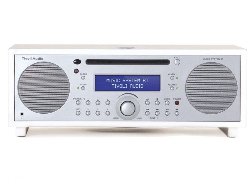 Diffusore acustico Bluetooth MUSIC SYSTEM BT by Tivoli Audio