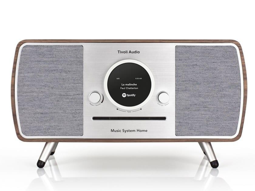 Radio Bluetooth MUSIC SYSTEM HOME by Tivoli Audio
