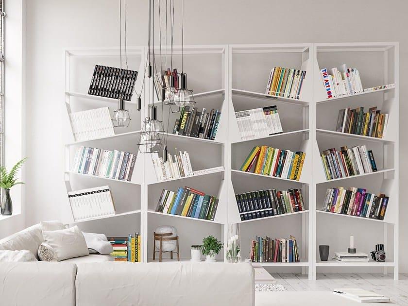 Libreria metallo componibile simple componibile per ufficio big