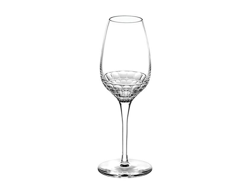 Crystal liquor glass MY RARE SPIRITS - CORDIAL by Vista Alegre