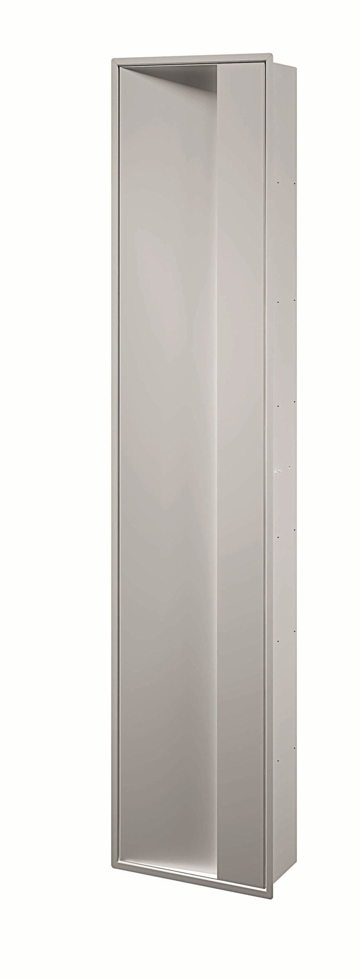 MY SECRET   Tall bathroom cabinet My secret Collection By INDA®