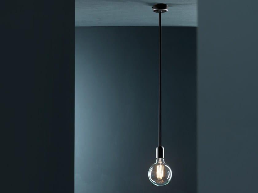 Direct light pendant lamp MY TUBE by GI Gambarelli