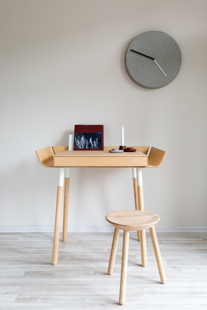 Brilliant My Writing Desk Small Gmtry Best Dining Table And Chair Ideas Images Gmtryco