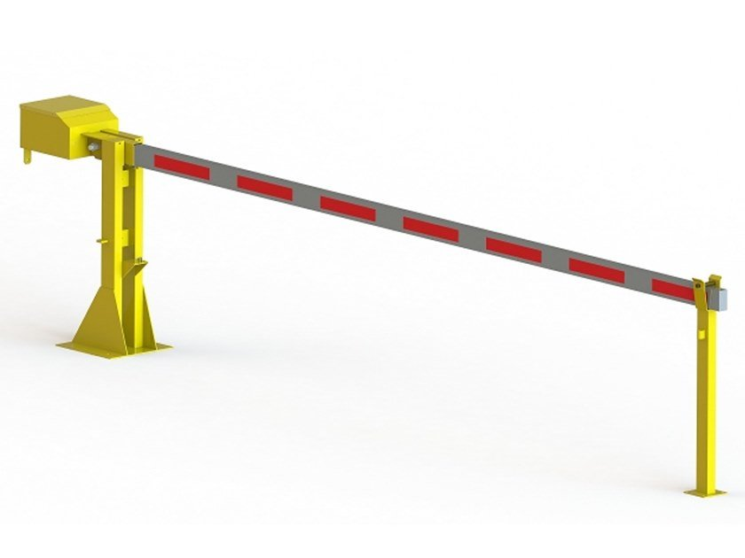 Barriera manuale