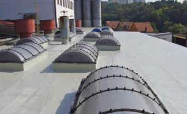 Liquid waterproofing membrane MasterSeal TC 259 by BASF Construction Chemicals