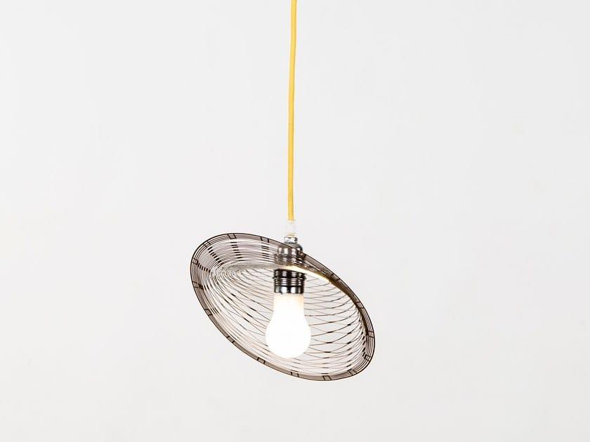 Pendant lamp MELAMP AURORA 25 - HAT by Caino Design