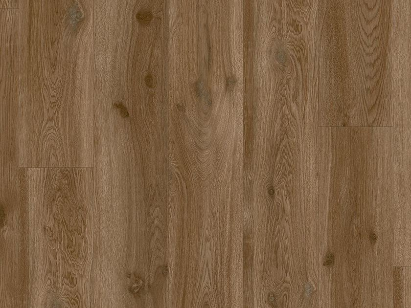 Vinyl Flooring With Wood Effect Modern Coffee Oak Classic Plank
