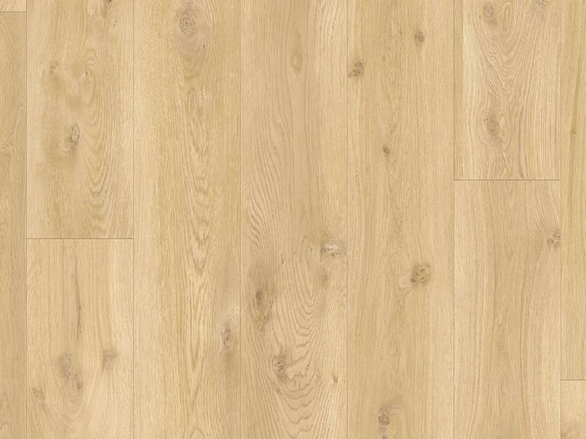 Vinyl flooring with wood effect MODERN NATURE OAK by Pergo