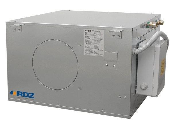 Dehumidifier DWF 200 - 400 by RDZ