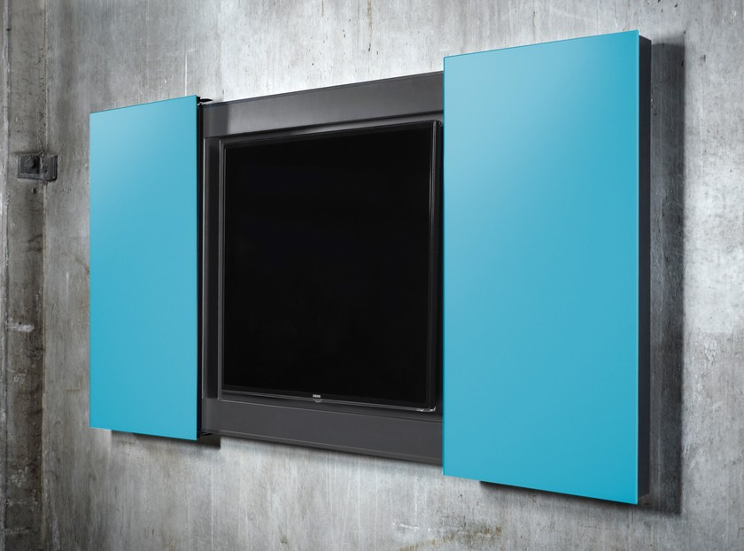 Wall mount Mood Conference TV by Lintex