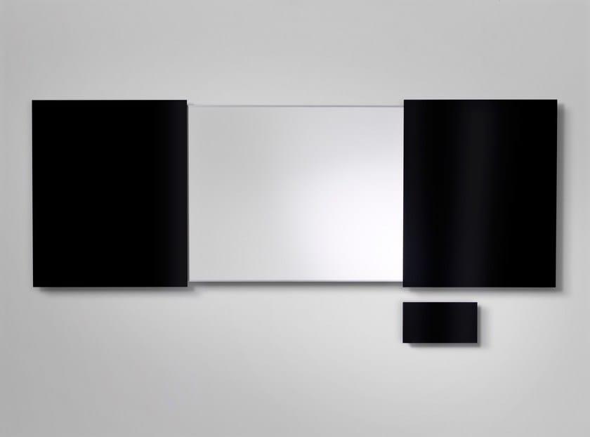 Parete Di Lavagna Prezzo : Lavagna per ufficio magnetica scorrevole a parete mood conference