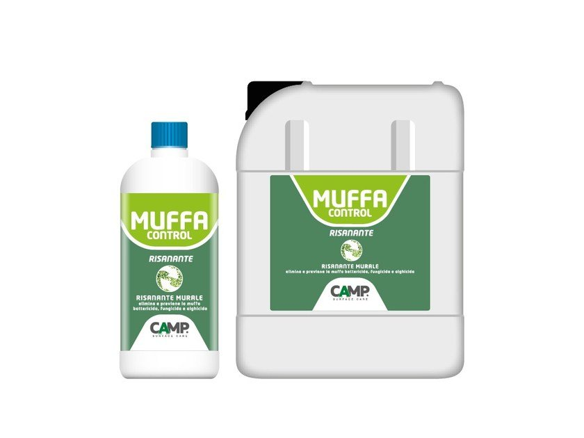 Mould remover Muffa Control by CAMP