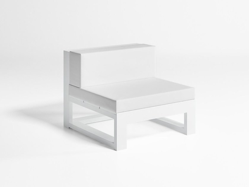 Modular sofa NA XEMENA 3 by GANDIA BLASCO