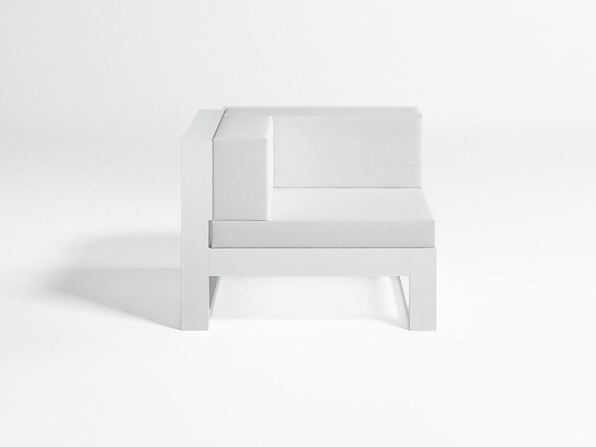 Modular sofa NA XEMENA 6 by GANDIA BLASCO