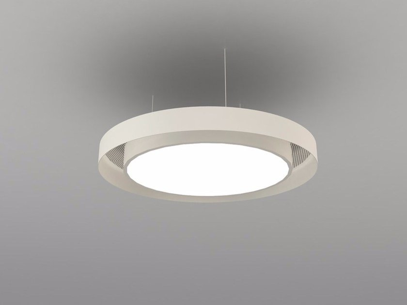 LED pendant lamp NAA D600-900-1200 DA by Neonny