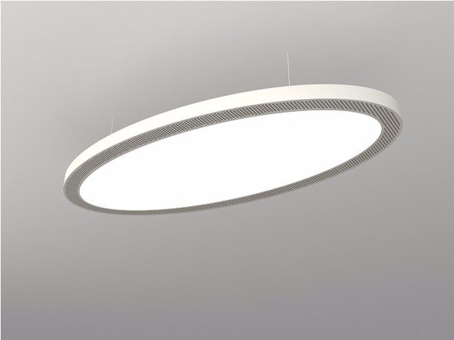 LED pendant lamp NAA O6012-O9018-O1224 SOB by Neonny