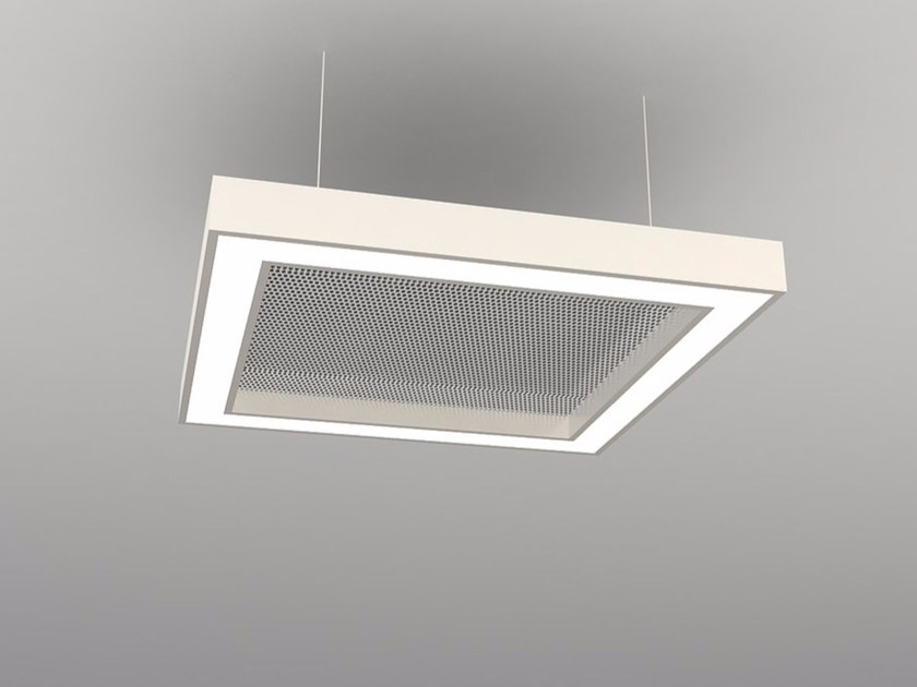 LED pendant lamp NAA S600-900-1200  FA by Neonny