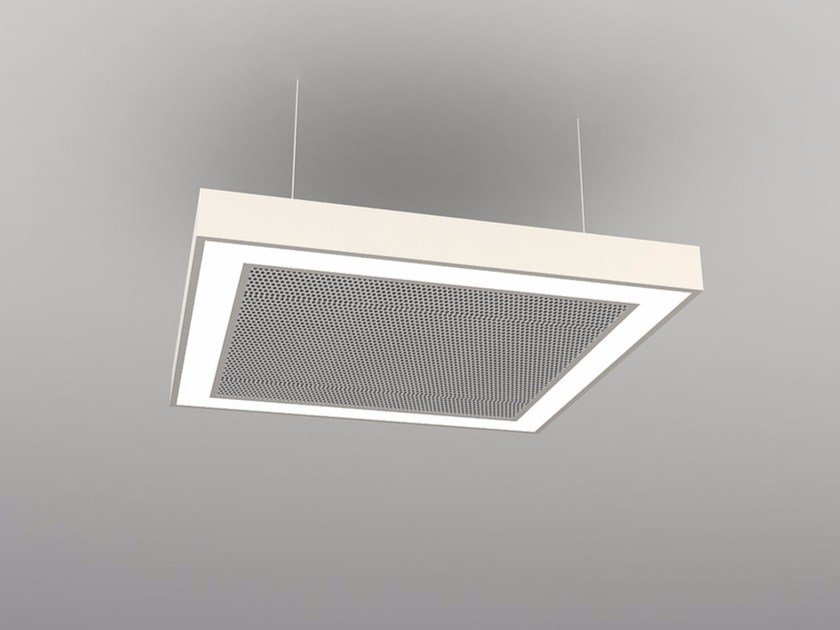 Lampada a sospensione a LED NAA S600-900-1200 FB by Neonny