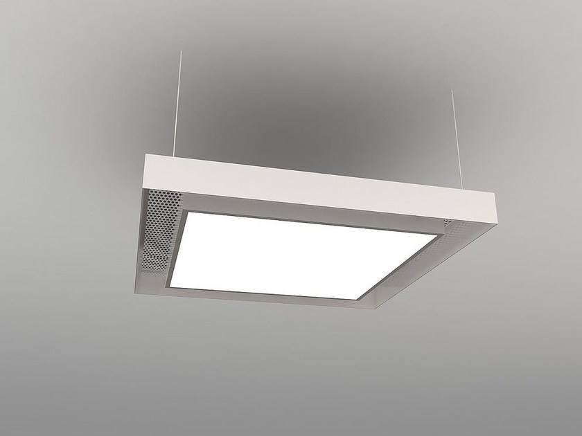 LED pendant lamp NAA S600-900-1200 SA by Neonny