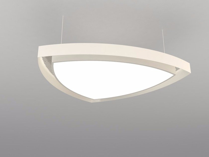 LED pendant lamp NAA T600-900-1200 RTRA by Neonny