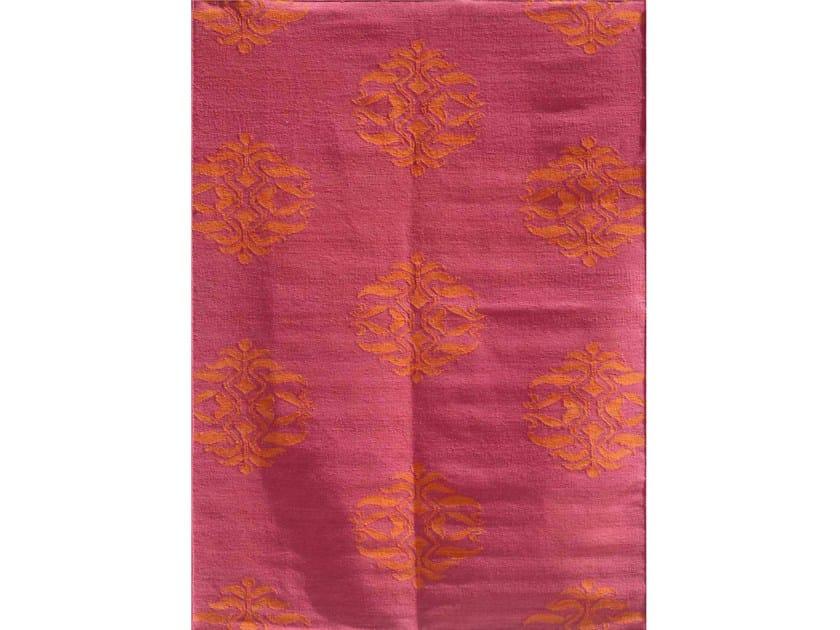 Wool rug MAROC DW-108 by Jaipur Rugs