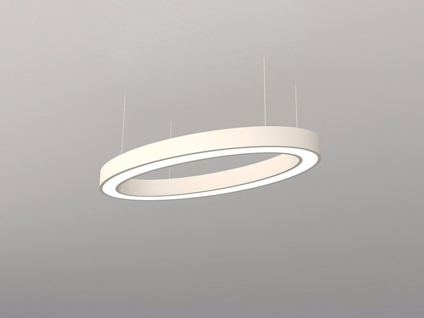 LED pendant lamp NAF E6012-E9018-E1224 by Neonny