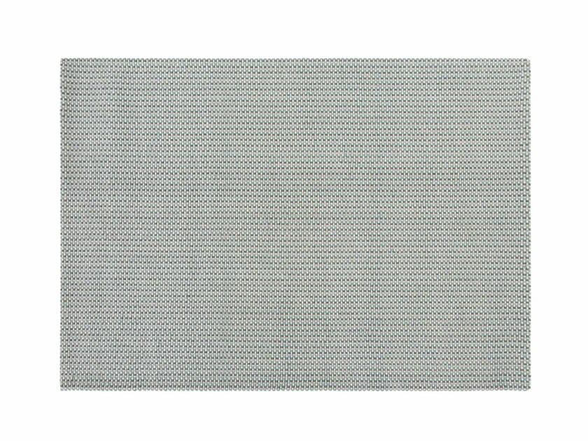 Patterned wool rug NAGA by GAN