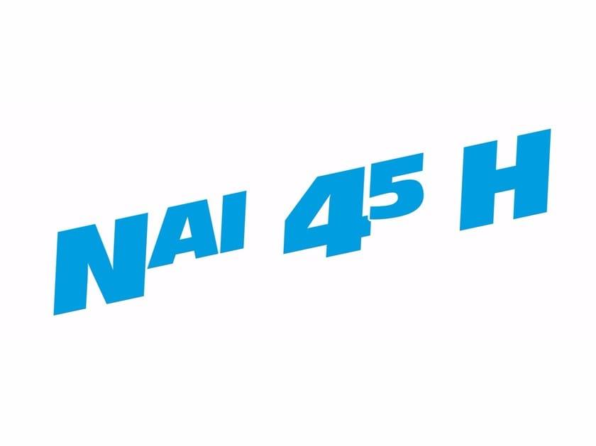Chemical anchor NAI 45 H by NAICI ITALIA