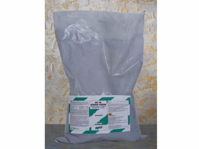 Cement seal NAI CM STUCCO FUGHE by NAICI ITALIA